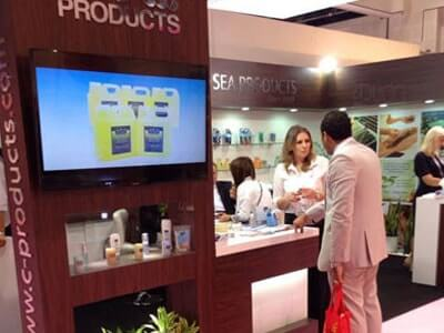 Beautyworld Dubai 2014