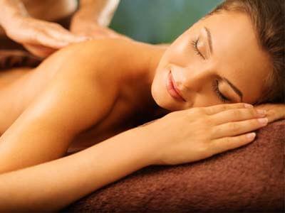 Massage Oils & Creams