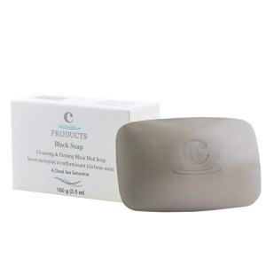c-Products Black Soap