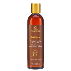 c-Products Cool Sense Oil