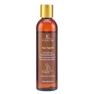 c-Products Spa Appeal Oil