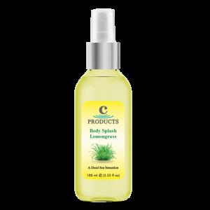 Body Splash - Lemongrass