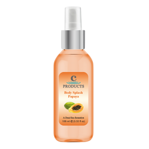 Body Splash - Papaya