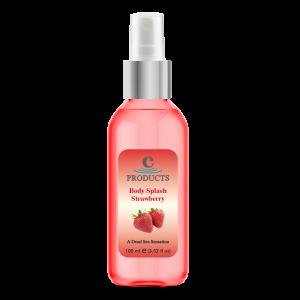 Body Splash - Strawberry