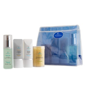 c-Products Foot Care Set