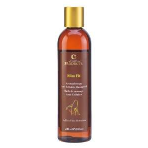 c-Products Slim Fit Oil