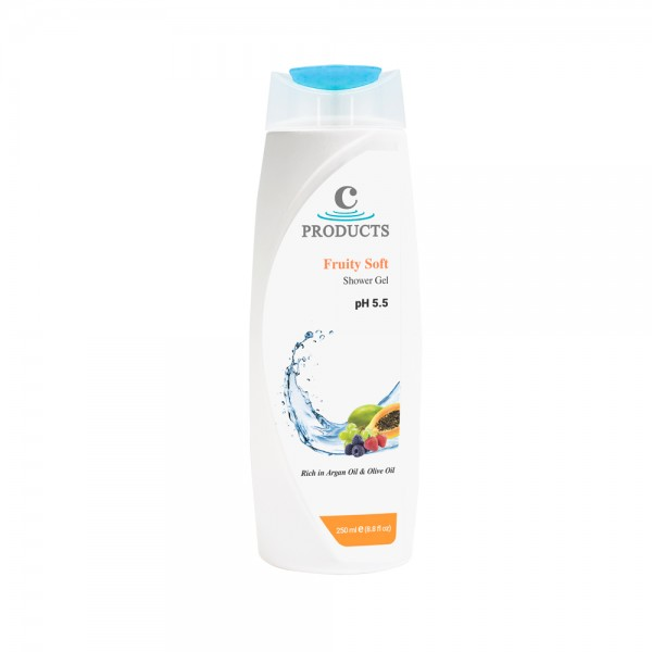Shower Gel C-Products