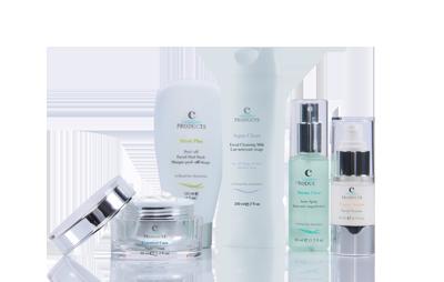 C-Products | Lavish Dead Sea Products Paraben-Free, Vegan